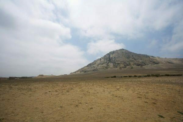 Huaca de la luna Trujillo Peru Reiseblog