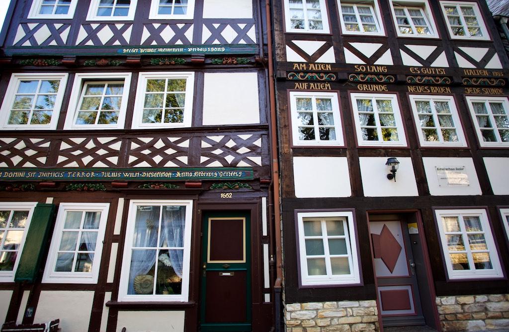 Schönste deutsche Altstädte: Goslar
